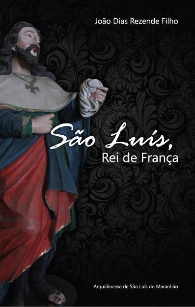 lancamento Sao Luis capa